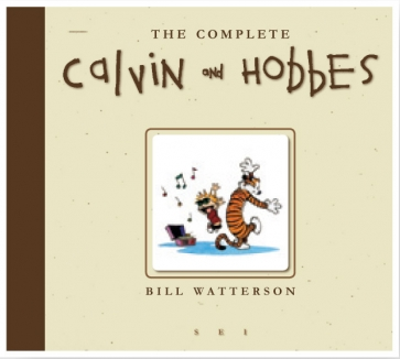 The Complete Calvin and Hobbes - Volume 6
