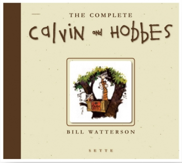 The Complete Calvin and Hobbes - Volume 7