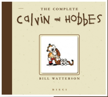 The Complete Calvin and Hobbes - Volume 10