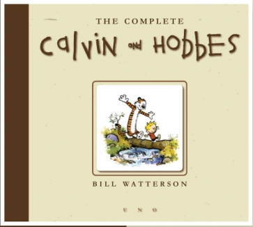 The Complete Calvin and Hobbes - Volume 1