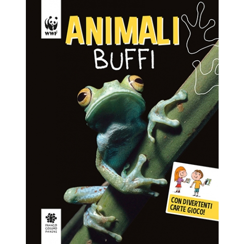 Animali Buffi