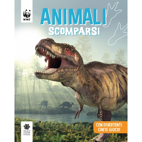 Animali scomparsi