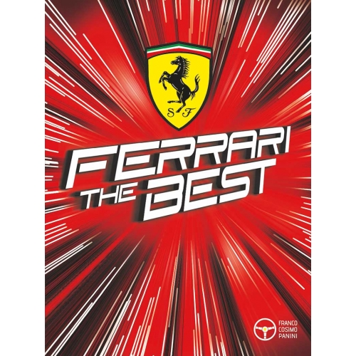 Ferrari the best - English version
