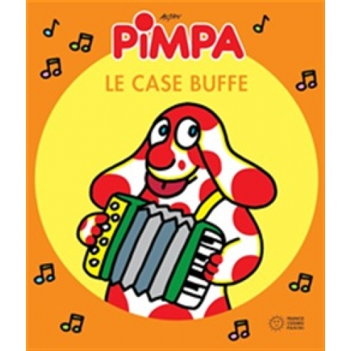 Pimpa e le case buffe Ebook