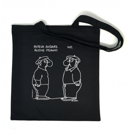 Shopper Altan nera