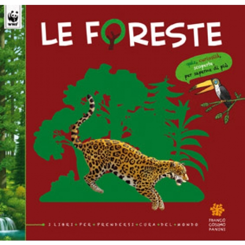 Le Foreste